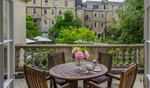 The Royal Crescent Hotel & Spa - Photo #12