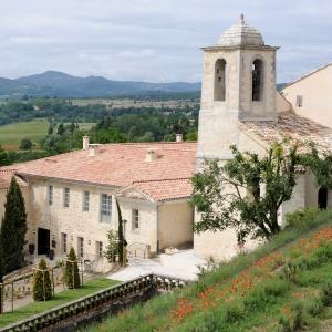 Le couvent des minimes mane france classic travel - Le couvent des mimines ...