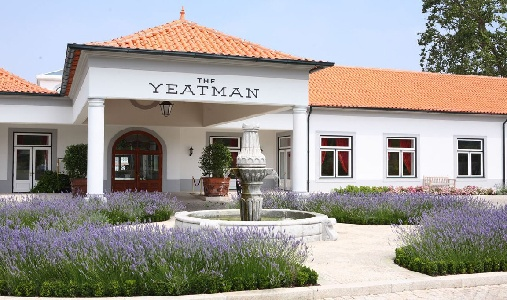 The Yeatman Hotel - Photo #8