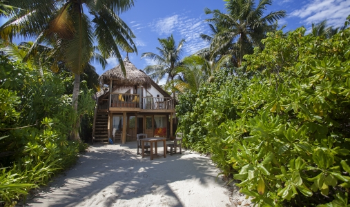 Soneva Fushi Resort Maldives - Photo #10