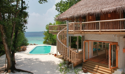 Soneva Fushi Resort Maldives - Photo #6