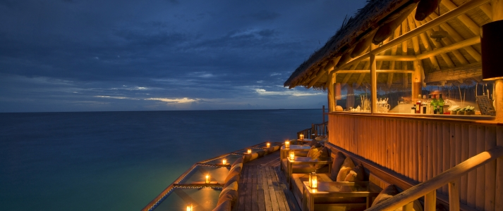 Soneva Fushi Resort Maldives - Photo #20