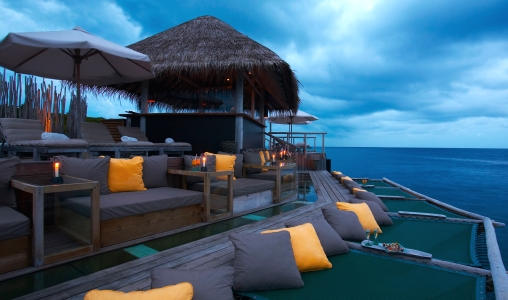 Soneva Fushi Resort Maldives - Photo #17