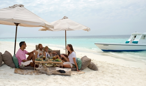 Soneva Fushi Resort Maldives - Photo #12