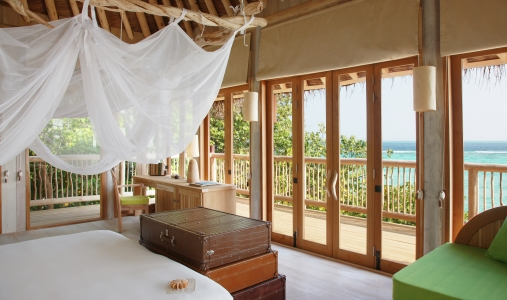 Soneva Fushi Resort Maldives - Photo #3