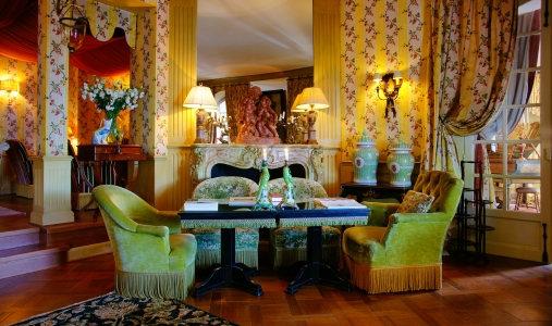 Villa Gallici-classictravel.com-virtuoso-Common Area (2)
