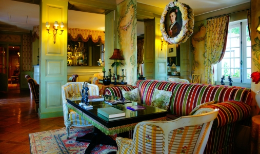 Villa Gallici-classictravel.com-virtuoso-Common Area