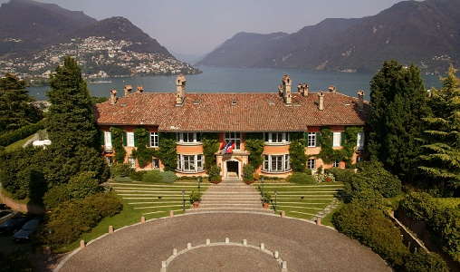 Villa Principe Leopoldo - Photo #4