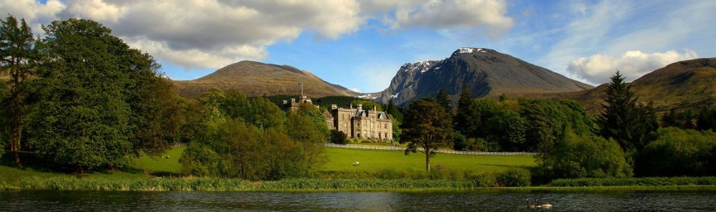 Inverlochy Castle - Photo #10