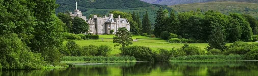 Inverlochy Castle - Photo #9