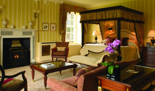 Lucknam Park Hotel - Photo #3