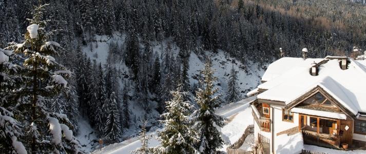 Hotel Rosa Alpina Spa San Cassiano Dolomites Italy Classic Travel - Hotel and spa rosa alpina