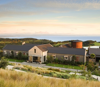 The Farm At Cape Kidnappers - Photo #2