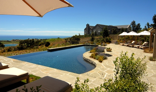 The Farm At Cape Kidnappers - Photo #5