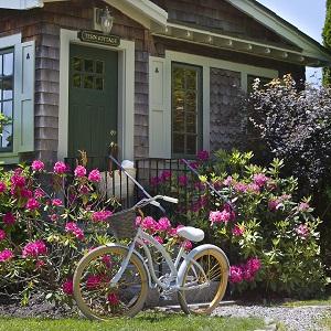 White Barn Inn Spa Kennebunk Maine Classic Travel