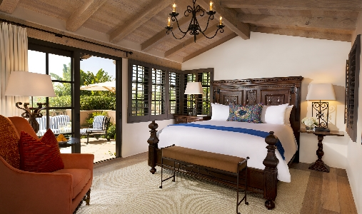Rancho Valencia Resort and Spa - Photo #3