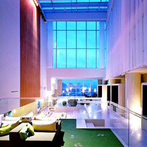 W Hotel Seoul Walkerhill Photo 2