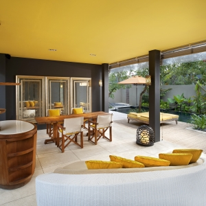 W Retreat & Spa Bali - Seminyak - Photo #9