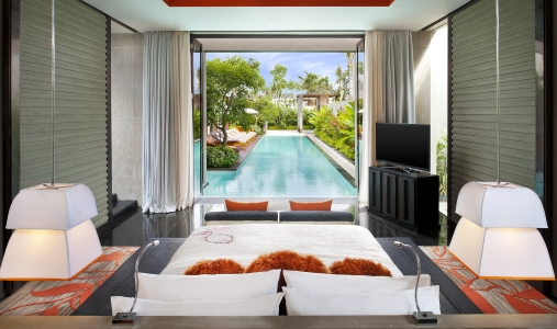 W Retreat & Spa Bali - Seminyak - Photo #4