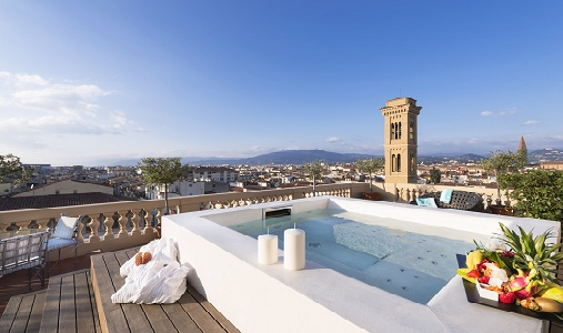The Westin Excelsior Florence - Photo #4