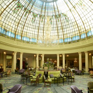 The Westin Palace Madrid - Photo #3