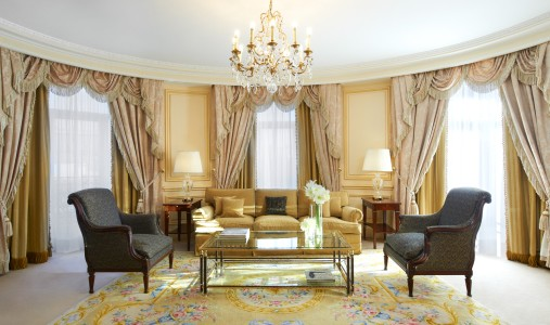 The Westin Palace Madrid - Photo #7