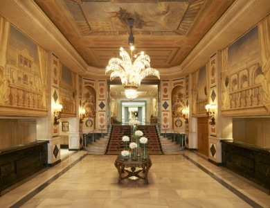 The Westin Palace Madrid - Photo #2