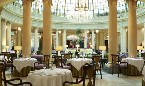 The Westin Palace Madrid - Photo #10
