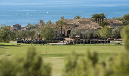 The Resort at Pelican Hill - Photo #15