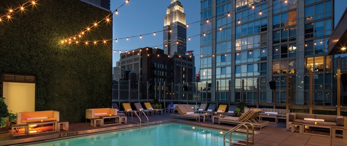 Gansevoort Park Avenue NYC - Photo #2