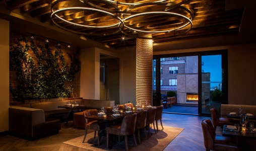Gansevoort Park Avenue NYC - Photo #14
