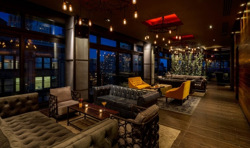 Gansevoort Park Avenue NYC - Photo #15