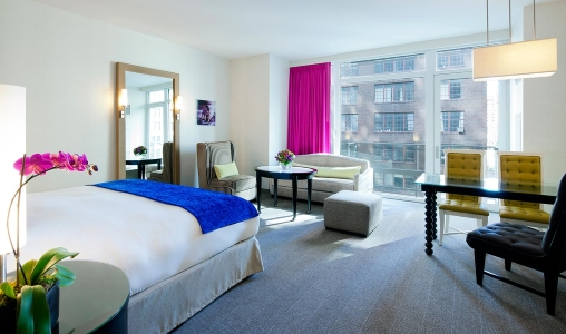 Gansevoort Park Avenue NYC - Photo #5