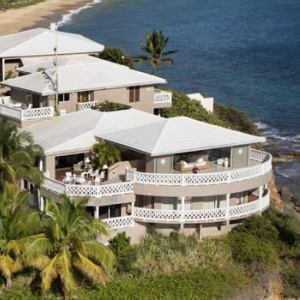 Curtain Bluff Resort - St. Johns, Antigua/Barbuda | Classic Travel