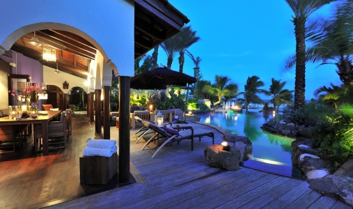 Baoase Luxury Resort - Photo #12