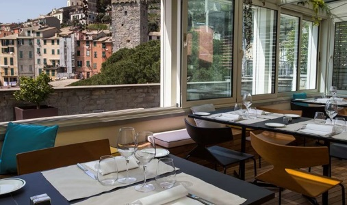 Grand Hotel Portovenere - Photo #10