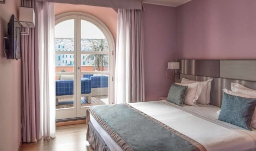 Grand Hotel Portovenere - Photo #8