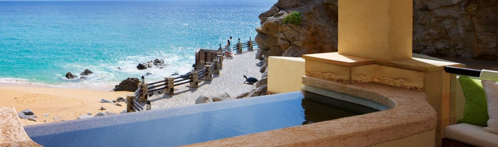The Resort at Pedregal - Photo #8