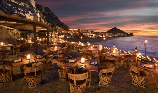 The Resort at Pedregal - Photo #21
