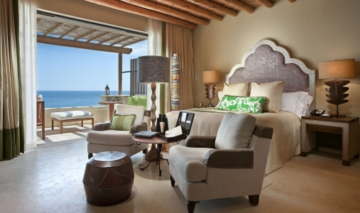 The Resort at Pedregal - Photo #4