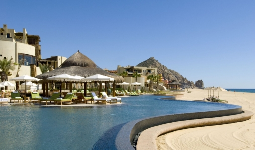 The Resort at Pedregal - Photo #9