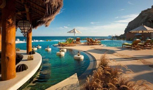 The Resort at Pedregal - Photo #12