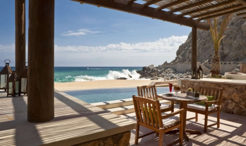 The Resort at Pedregal - Photo #5