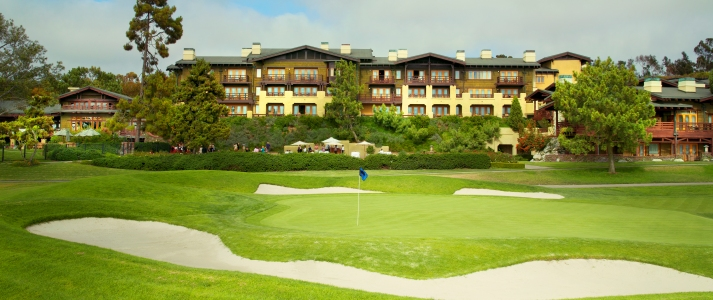 Lodge at Torrey Pines - Photo #8