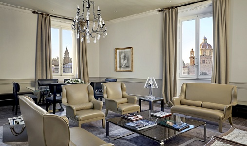 The St. Regis Florence - Photo #4