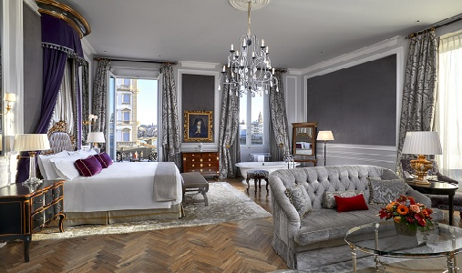 The St. Regis Florence - Photo #3