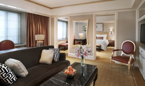 The St. Regis Beijing - Photo #5