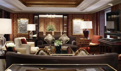 The St. Regis Beijing - Photo #3