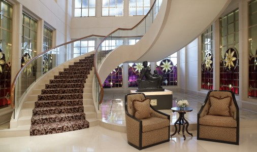 The St. Regis Singapore - Photo #4