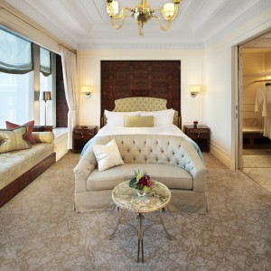 The St. Regis Singapore - Photo #6